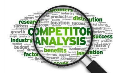 оценка и изучение конкурентов