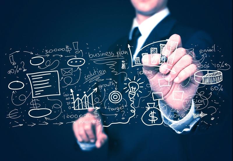 разработка маркетинговой стратегии компании